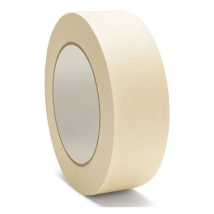 Picture of Excel Masking Tape (12mm x 25y, 18mm x 25y, 24mm x 25y), EXCELM.TAPE