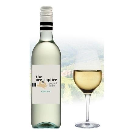 Picture of De Bortoli The Accomplice Moscato Australian White Wine 750 ml, DEBORTOLIMOSCATO