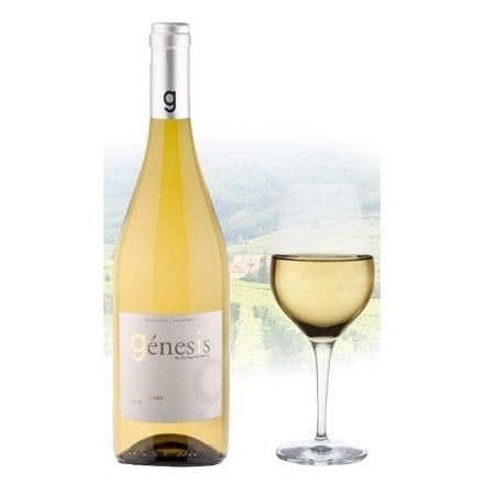 Picture of Genesis Chardonnay Chilean White Wine 750 ml, GENESISCHARDONNAY