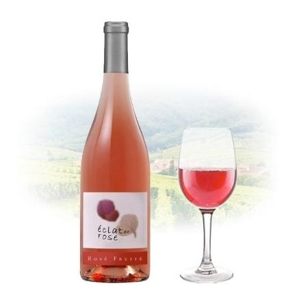 Picture of Eclat de Rose French Pink Wine 750 ml, ECLATROSE