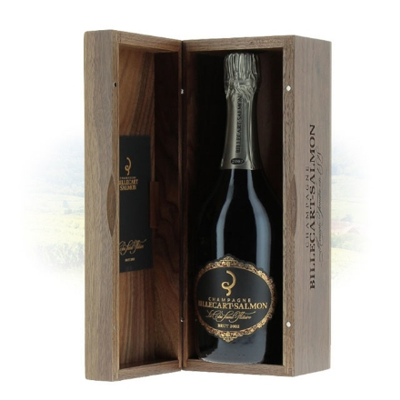 图片 Billecart-Salmon Clos Saint-Hilaire Champagne 750 ml, BILLECARTCLOS