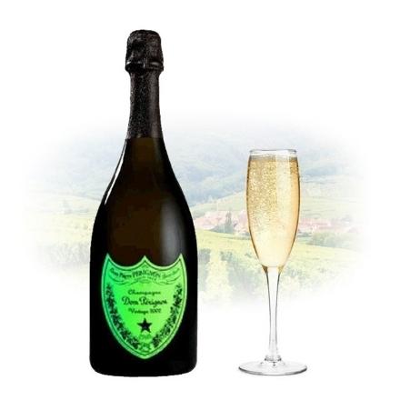 Picture of Dom Perignon Vintage 2009 Luminous Collection Champagne 1.5L Magnum, DOMPERIGNON1.5L2009