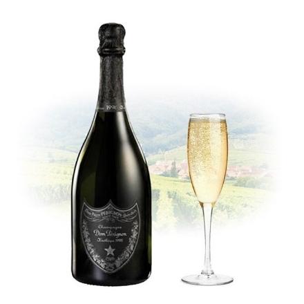 Picture of Dom Perignon Œnothèque Vintage 1996 Champagne 750 ml, DOMPERIGNON1996