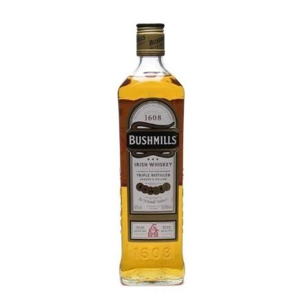 Picture of Bushmills Original Single Malt Irish Whiskey 700ml, BUSHMILLSORIGINAL