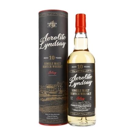 图片 Aerolite Lyndsay 10 Year Old Single Malt Scotch Whisky 700 ml, AEROLITELYNDSAY10