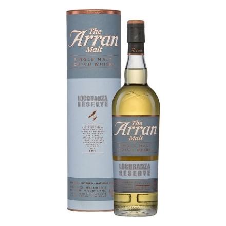 Picture of The Arran Malt Lochranza Reserve Single Malt Scotch Whisky 700 ml, THEARRANLOCHRANZA