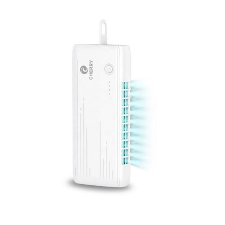 Picture of Cherry Mobile 2-in-1 Disinfecting Lamp with Powerbank, LAMP/ POWERBANK