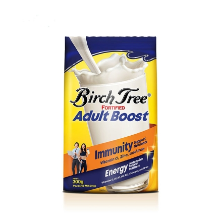 Picture of Birch Tree Fortified Adult Boost (300g, 600g, 1kg), BIRCHTREE1