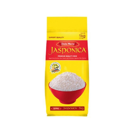 Picture of Doña Maria Jasponica Rice (1 kg, 2 kg, 5kg), DON03