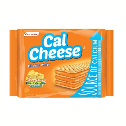 Picture of Cal Cheese Wafer 53.5g, CAL34