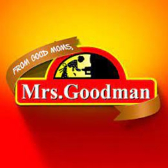 Picture for manufacturer Mrs. Goodman