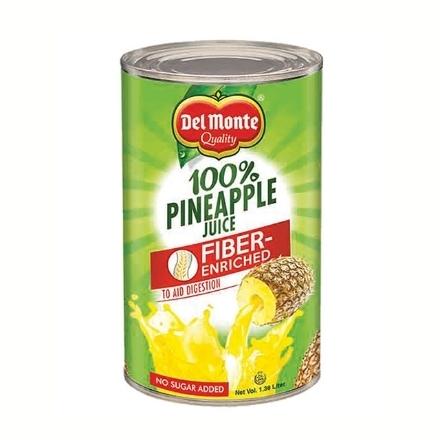 Picture of Del Monte Juice Pineapple with Fiber 1.36L, DEL224