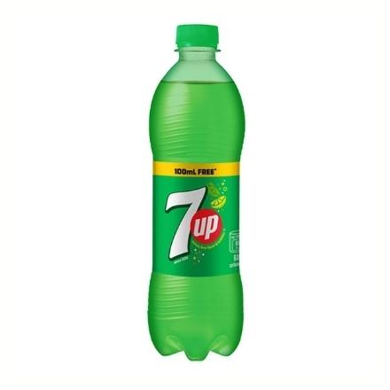 Picture of 7-Up Regular Bottle (600ml, 1.5L, 2L), 7UP07
