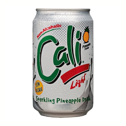 Picture of Cali Pineapple In Can 330 ml, CAL10