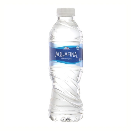 Picture of Aquafina Purified Water 350 ml, AQU04
