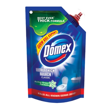 Picture of Domex Cleaner Classic 140 ml, DOM19
