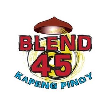 Picture for manufacturer Blend 45