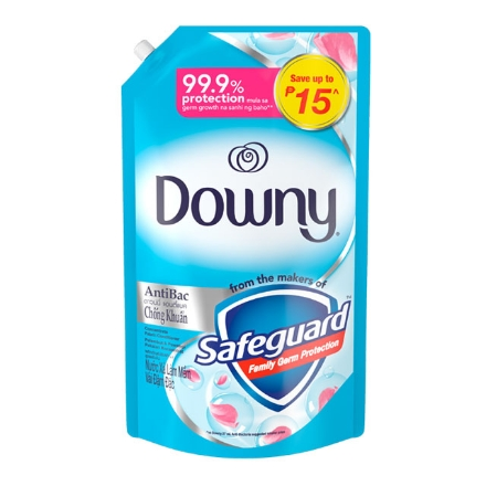 Picture of Downy Fabcon Antibac Refill 690ml, DOW44