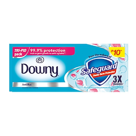 Picture of Downy Fabcon Antibac Tri-Pid 63ml, DOW125