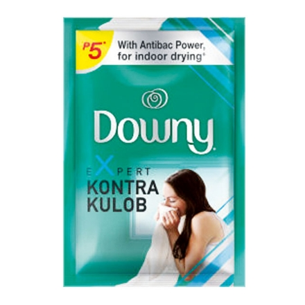 Picture of Downy Fabcon Expert Kontra Kulob 27ml, DOW84