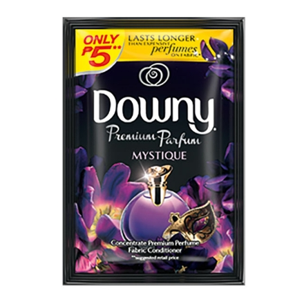 Picture of Downy Fabcon Mystique 27ml, DOW61