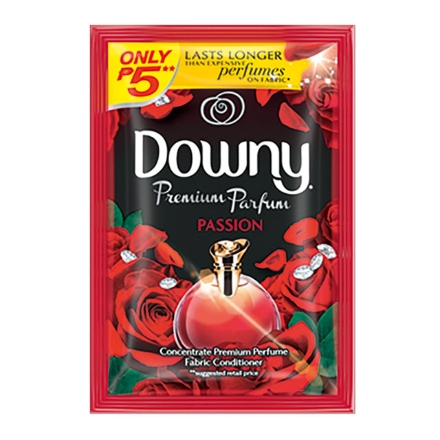 Picture of Downy Fabcon Passion 27ml, DOW62
