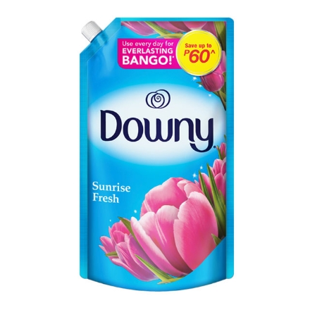 Picture of Downy Fabcon Sunrise Fresh Refill 690ml, DOW18