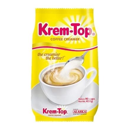 Picture of Krem-Top Coffee Creamer 450g, KRE02