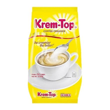 Picture of Krem-Top Coffee Creamer 250g, KRE04