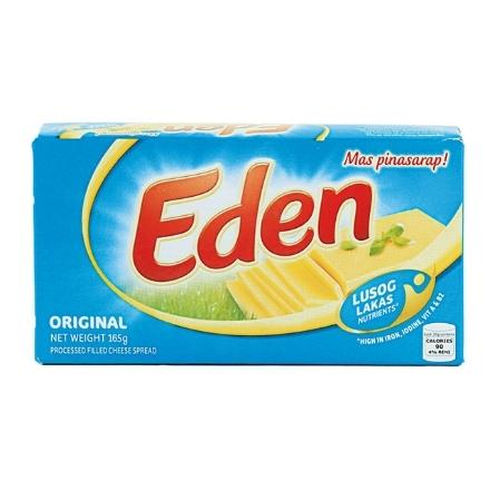 Picture of Eden Cheese Original 165g, EDE06