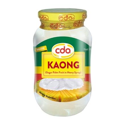 Picture of CDO Kaong White 340g, CDO42