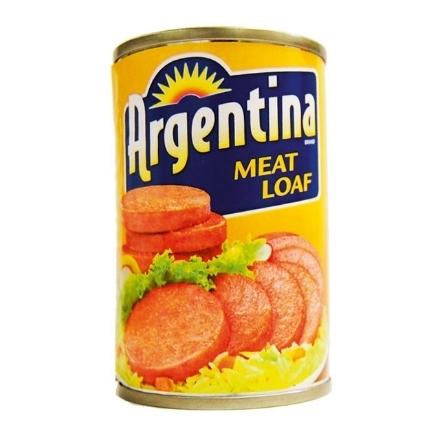 Picture of Argentina Meat Loaf (150g, 170g, 250g), ARG45