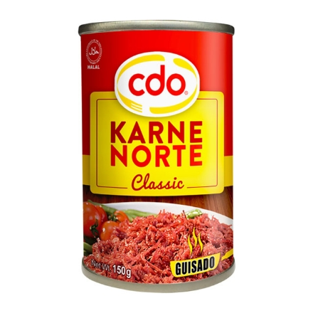 Picture of CDO Karne Norte Classic (150g, 170g, 260g), CDO06