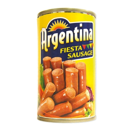 Picture of Argentina Sausage Fiesta 175g, ARG30