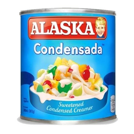 Picture of Alaska Condensada (Plain, Melon, Ube) 300ml, ALA14
