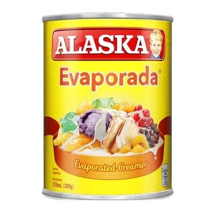Picture of Alaska Evaporada 370ml, ALA34