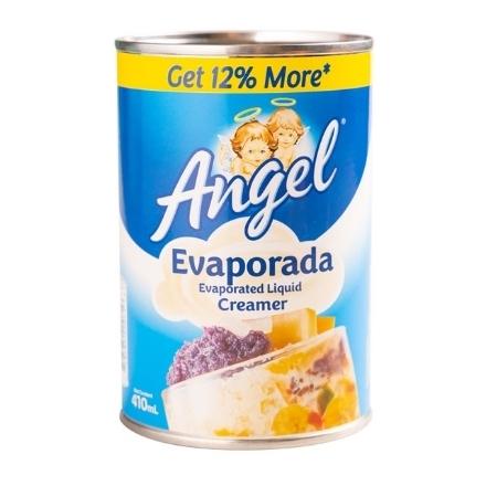 Picture of Angel Evaporada Liquid Creamer 410ml, ANG32
