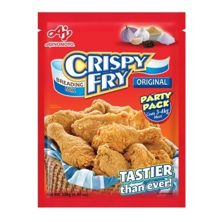 Picture of Crispy Fry Original 238g, AJI16