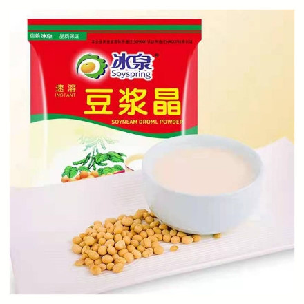 Picture of Bingquan (Soy Milk Crystal) 200g