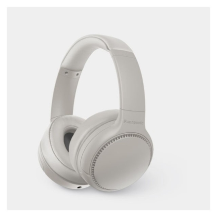 Picture of Panasonic RB-M300BE Deep Bass Wireless Headphones, RB-M300BE