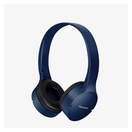 Picture of Panasonic RB-HF420B Street Wireless Headphones, RB-HF420B