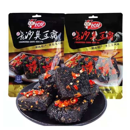 Picture of Changlong (Stinky Tofu)120g, 1 pack, 1*24 pack