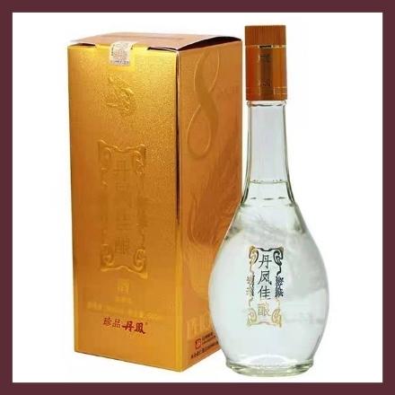 Picture of Danfeng Kaoliang Liquor White Wine (50%) 500ml, 1 bottle, 1*12 bottle