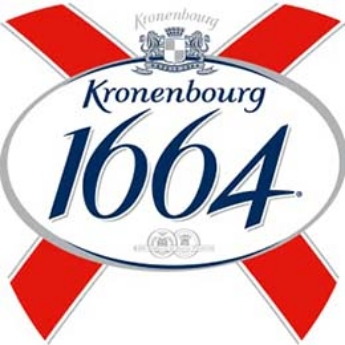 Picture for manufacturer Kronengbourg 1664