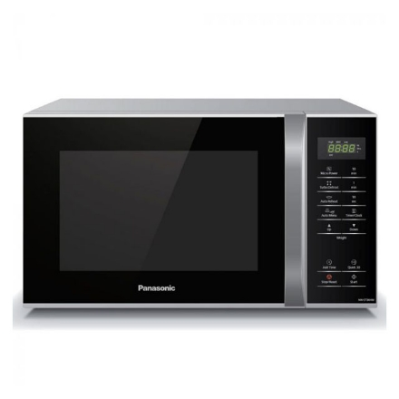 Picture of Panasonic NN-ST34HMLPW Solo Type Microwave Oven, 157566