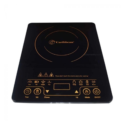 Picture of Carribean CIS-2019 Induction Cooker, 168411