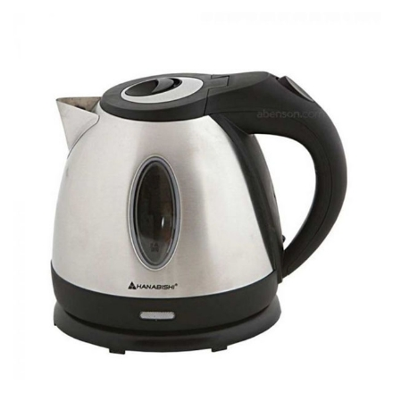 Picture of Hanabishi HWK 114SS Codless Electric Kettle, 120283