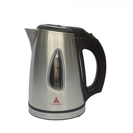 Picture of Hanabishi HWK112SS  Electric Kettle, 147223