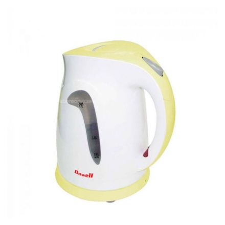 Picture of Dowell EK-176 Electric Kettle, 112425