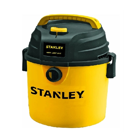 Picture of Stanley Portable Poly Series  Wet/Dry Vacuum STSL19135P